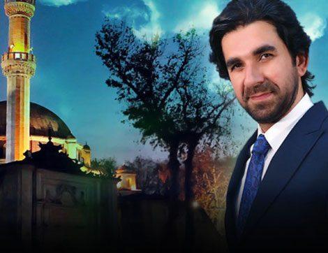 Ramazan Coşkusu TRT Ekranlarında