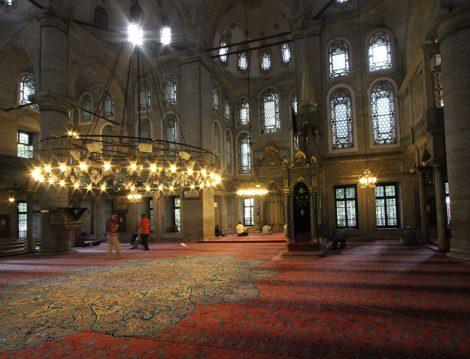 Serdar Tuncer'in Sunduğu Ramazan Sevinci Programı