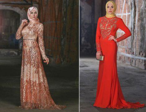 Setrms 2016 Abiye Elbise Modelleri