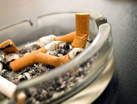 Sigara Dumanı Solumak Orucu Bozar mı