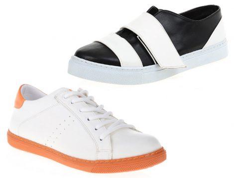 Sneaker Modelleri