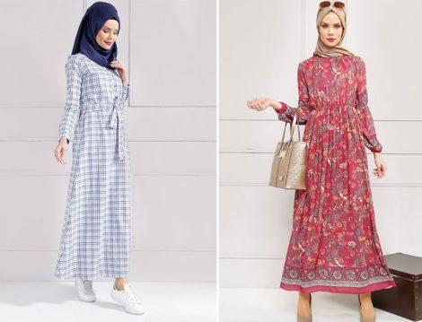 100 TL Altı Elbise Modelleri Alışverişyeşiltopuklar.com'da