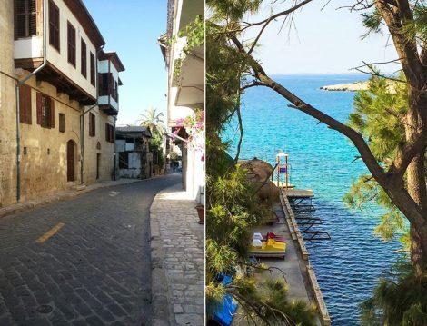 Bayram Tatilinde Gezilecek Yerler (Silifke-Tarsus-Mersin)