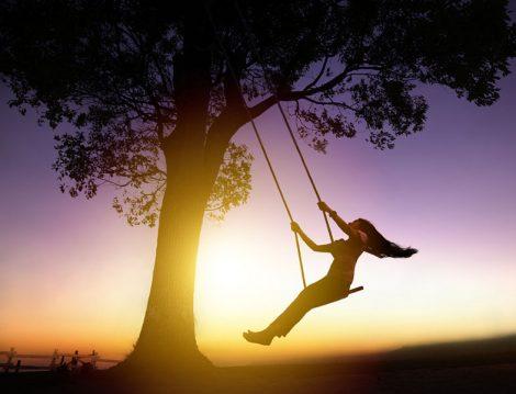 Dünya İle Başa Çıkma Yöntemi Olarak Yanılsama Ve Mutluluk