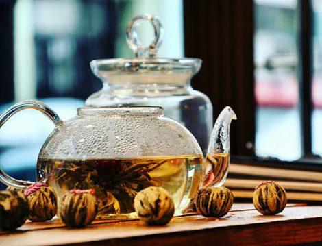 Dünyanın Çayı Çaydanlık Moda'da