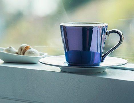Kahve Keyfini Hiçbir Şeye Değişmeyenler İçin Fincan Modelleri