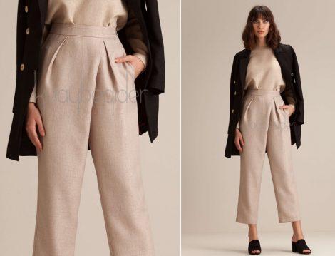 Kuaybe Gider 2016 Yaz Pantolon Modelleri