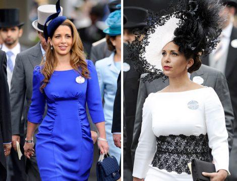 Müslüman Ülkelerin First Lady'leri ve Kıyafetleri