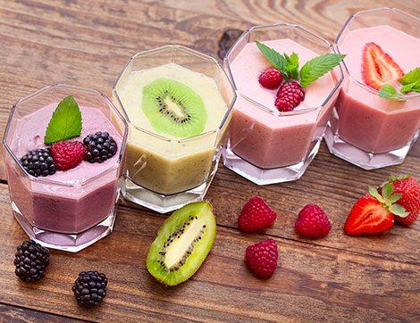 Yazın En Fresh En Sağlıklı İçeceği Smoothie Tarifi YeşilTopuklar'da
