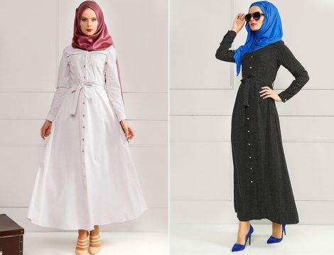 Refka Gömlek Elbise Modelleri