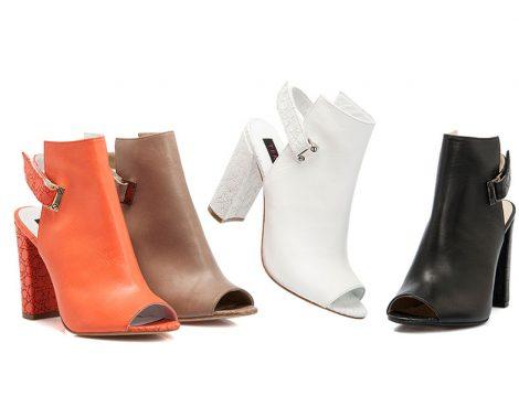 Tergan 2016 Yazlık Ayakkabı Modelleri