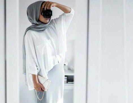 Yaz Aylarında Ortaya Çıkan 10 Tesettür Giyim Hatası!