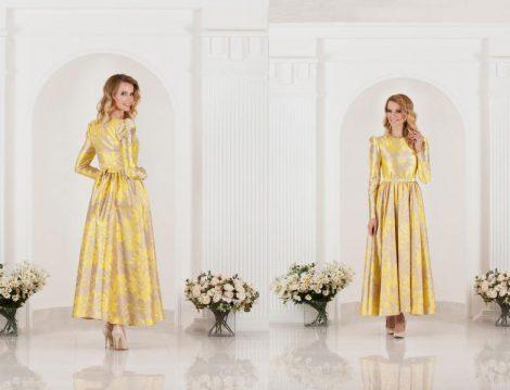 Tuay Karaca 2016 Abiye Elbise Modelleri