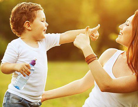 Yaşam Yolundaki Engelleri Bırakın Çocuğunuz Kendi Kaldırsın!