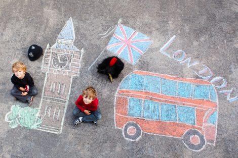 Çocuklarla Gidilebilecek Tatil Yerleri