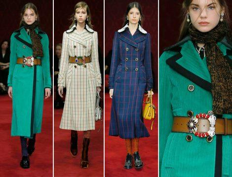 2016 - 2017 Sonbahar Kış Tesettür Giyim Modelleri