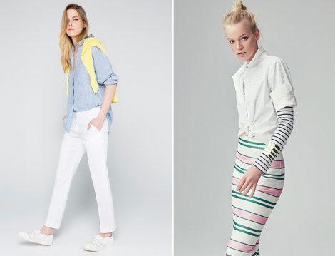 2016 Yaz Gömlek Modelleri (İpekyol- Roman)