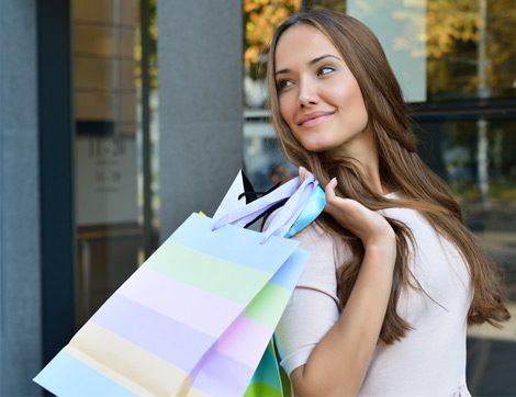 Mağazalarda Çalan Müzik Alışveriş İsteğini Arttırıyor