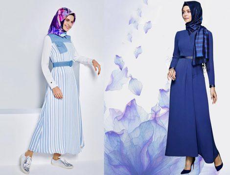 Armine Giyimin İndirimli Yazlık Elbise Modelleri