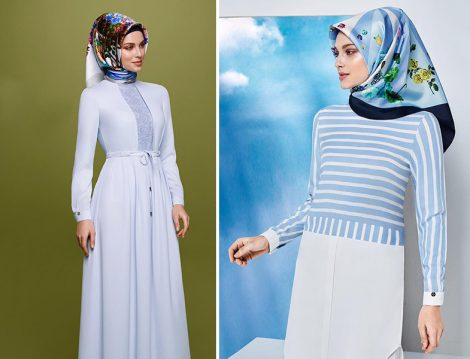 Armine Giyimin İndirimli Yazlık Elbise ve Tunik Modelleri