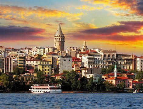 Bayramda İstanbul'da Kalanların Gezebileceği 4 Tarihi Yer