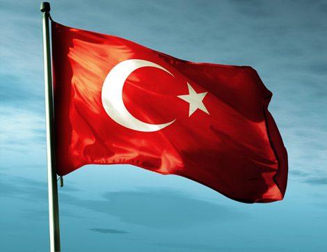 Allah'a Emanet Ol Türkiye