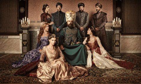 Ertuğrul Gazi'den Kanuni'ye Osmanlı