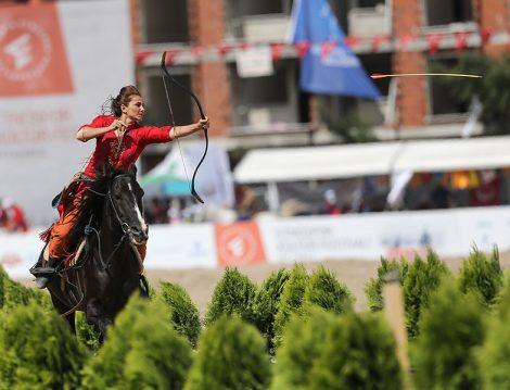 Etnospor Kültür Festivali