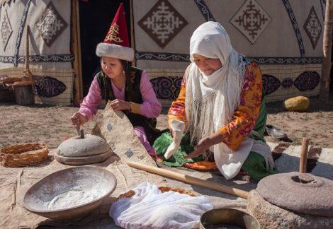 Etnospor Kültür Festivali - Geleneksel Sporlar