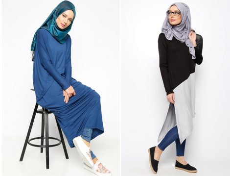 Everyday Basic Tunik Modelleri