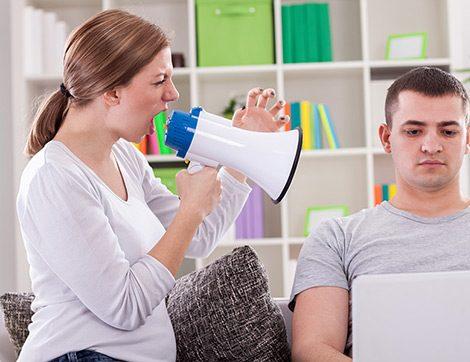 Evlilikteki İletişim Sorunlarını 2 Adımda Aşın