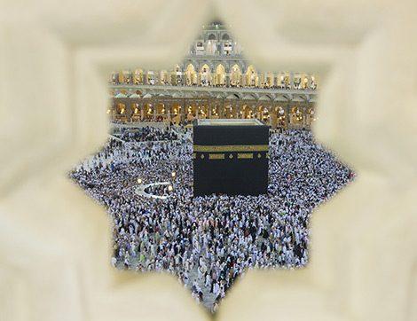 Hacca Gidemeyen Müslüman Arefe Gününde Ne Yapmalı?