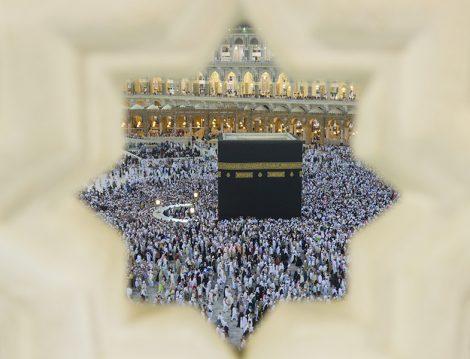 Hacca Gidemeyen Müslüman Arefe Gününde Ne Yapmalı