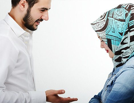 Kadının Kocasına Karşı Vazifeleri