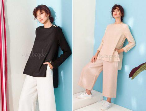 Kuaybe Gider 2016 Yaz Gömlek Modelleri