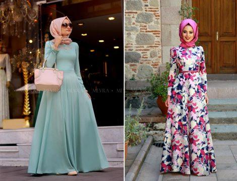 Mevra 2016 Yaz Elbise Modelleri