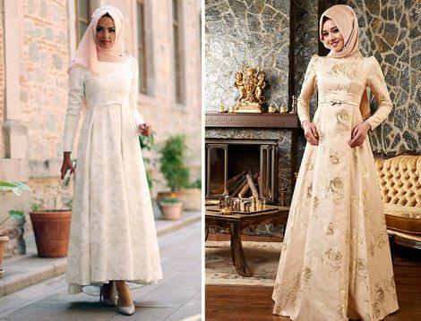 Mevra Abiye Elbise Modelleri