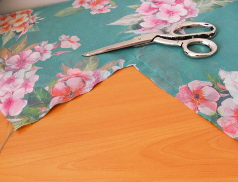 Sadece 1 Saatte Kimononu Evde Kendin Dik
