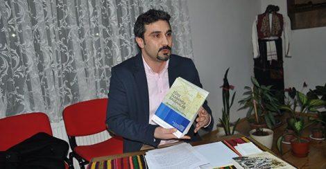 Sakarya Üniversitesi Tarih Bölümü Öğretim Görevlisi Doç. Dr. Serkan Yazıcı