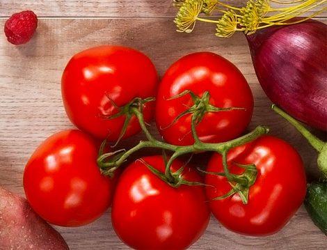 Sivilcelere İyi Gelecek 4 Meyve
