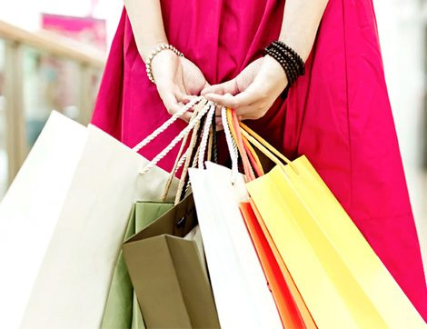 Alışveriş İsrafına Çözüm: Kıyafet Diyeti