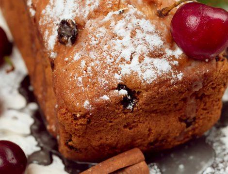 Tahıllı Unlu Şekersiz Havuçlu Kek Tarifi
