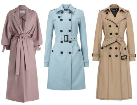 Tesettür Giyim Önerileri 2016-2017 Sonbahar Kış