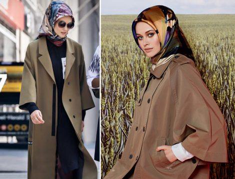 Tesettür Giyim 2016-2017 Modelleri