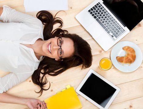 Çalışanların Yüzde 89'u Mobil İle Daha Mutlu