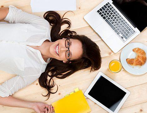 İnsanların % 89'u Neden Mobil Çalışmayı Tercih Ediyor?