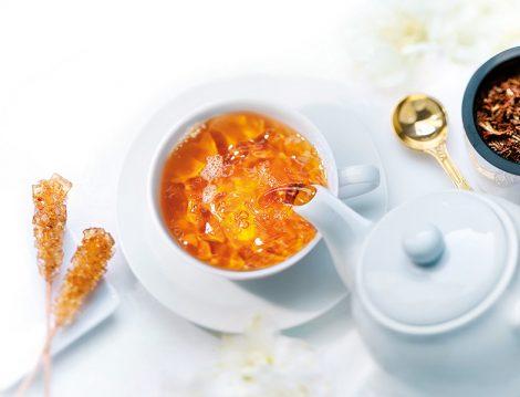 Çaydan Gelen Tazelik ve Rahatlatıcı Etki