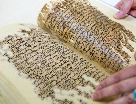 İbn Sina Okuma Günleri Bilim Sanat Vakfı