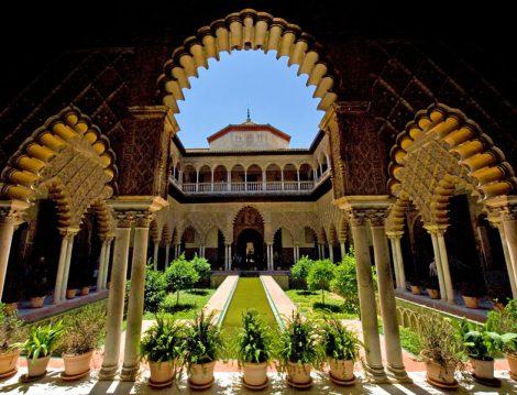 İslam Tarihi Endülüs Seminerleri Bilim ve Sanat Vakfı