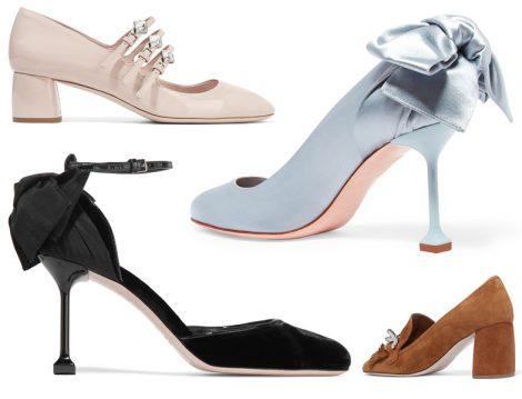 2016-2017 Çanta ve Ayakkabı Modelleri
